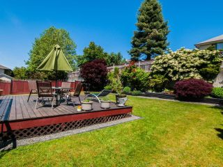 Photo 34: 1194 Blesbok Rd in CAMPBELL RIVER: CR Campbell River Central House for sale (Campbell River)  : MLS®# 721163
