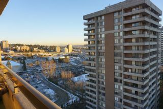 "Photo 1: 1604 3755 BARTLETT Court in Burnaby: Sullivan Heights Condo for sale in ""TIMBERLEA ""THE OAK"""" (Burnaby North)  : MLS®# R2129303"