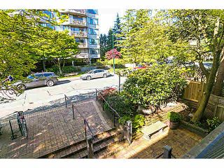 "Photo 16: 218 2416 W 3RD Avenue in Vancouver: Kitsilano Condo for sale in ""LANDMARK REEF"" (Vancouver West)  : MLS®# V1119318"
