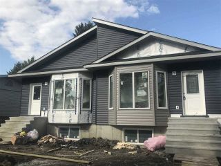 Photo 2: 12429 89 Street in Edmonton: Zone 05 House Half Duplex for sale : MLS®# E4224526