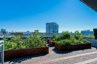 """Photo 21: 1510 111 E 1ST Avenue in Vancouver: Mount Pleasant VE Condo for sale in """"BLOCK 100"""" (Vancouver East)  : MLS®# R2607097"""