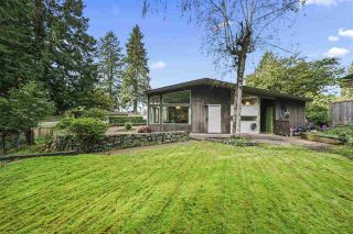 Photo 1: 666 ST. IVES Crescent in North Vancouver: Delbrook House for sale : MLS®# R2509004