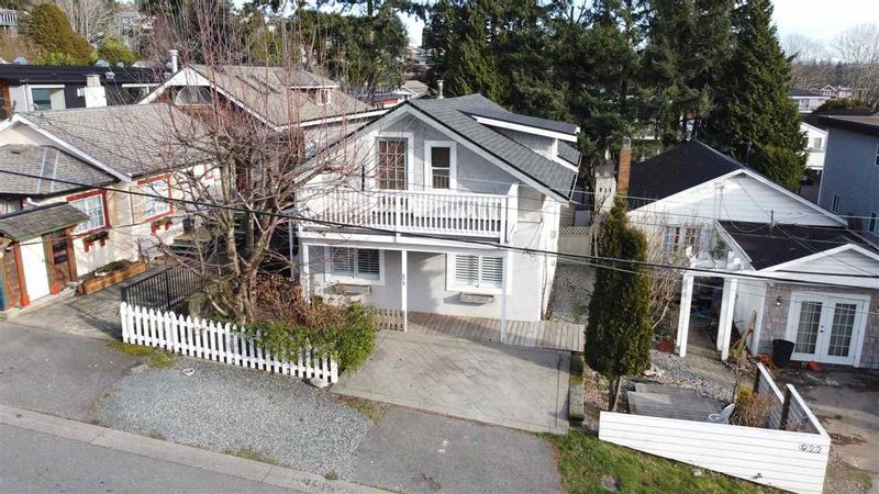 FEATURED LISTING: 928 FINLAY Street White Rock