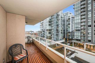 Photo 9: 703 930 Yates St in : Vi Downtown Condo for sale (Victoria)  : MLS®# 861841