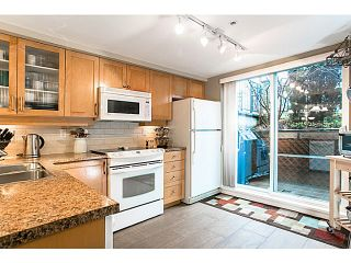 """Photo 3: 14 288 ST DAVIDS Avenue in North Vancouver: Lower Lonsdale Townhouse for sale in """"ST DAVIDS LANDING"""" : MLS®# V1055274"""