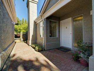 Photo 17: 1 3969 Cedar Hill Cross Rd in : SE Maplewood Row/Townhouse for sale (Saanich East)  : MLS®# 851548