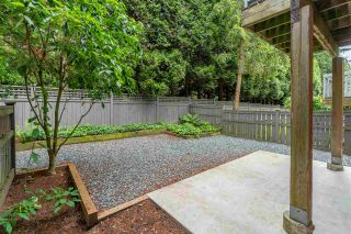 """Photo 33: 85 15168 36 Avenue in Surrey: Morgan Creek Townhouse for sale in """"Solay"""" (South Surrey White Rock)  : MLS®# R2469056"""