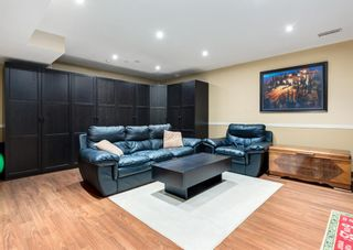 Photo 36: 218 950 ARBOUR LAKE Road NW in Calgary: Arbour Lake Row/Townhouse for sale : MLS®# A1136377