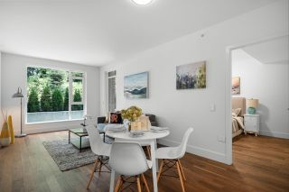 """Photo 22: 103 7428 ALBERTA Street in Vancouver: South Cambie Condo for sale in """"BELPARK BY INTRACORP"""" (Vancouver West)  : MLS®# R2625633"""