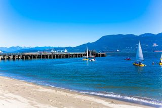 """Photo 21: 311 3875 W 4TH Avenue in Vancouver: Point Grey Condo for sale in """"Landmark"""" (Vancouver West)  : MLS®# R2567957"""