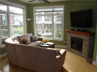 "Photo 4: 206 4211 BAYVIEW Street in Richmond: Steveston South Condo for sale in ""THE VILLAGE STEVESTON SOUTH"" : MLS®# V1013838"