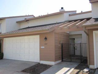 Photo 1: POINT LOMA Condo for sale : 3 bedrooms : 2311 Caminito Estero in San Diego