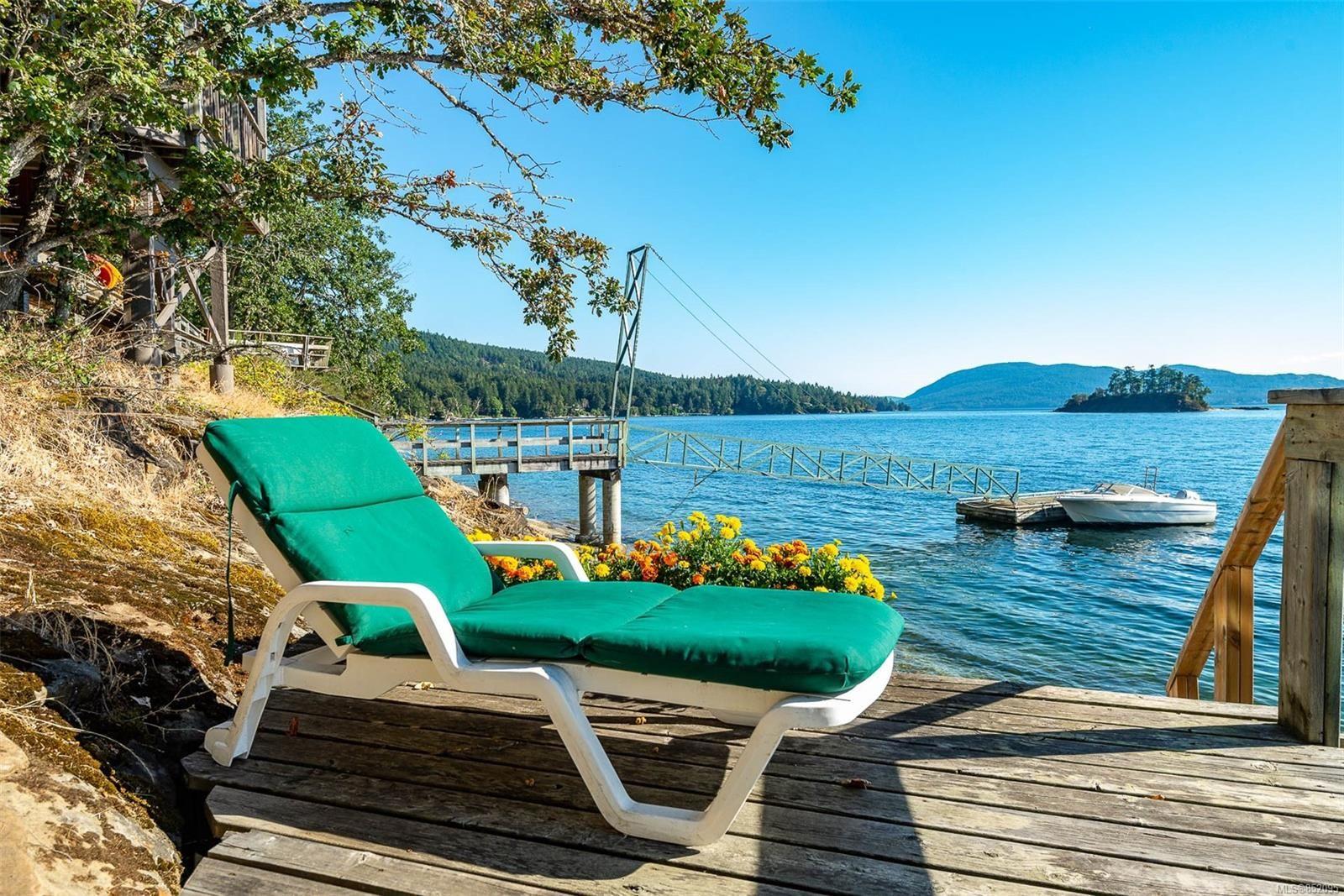 Photo 20: Photos: 236 McGill Rd in : GI Salt Spring House for sale (Gulf Islands)  : MLS®# 852095