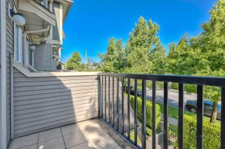 Photo 27: 24 4288 SARDIS STREET in Burnaby: Central Park BS Townhouse for sale (Burnaby South)  : MLS®# R2473187