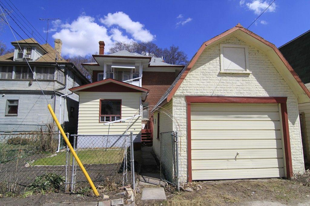 Photo 50: Photos: 118 Home Street in Winnipeg: Wolseley Duplex for sale (West Winnipeg)  : MLS®# 1308790