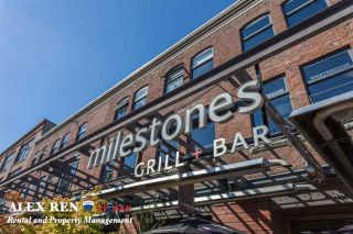 Photo 2:  in Vancouver: Downtown Condo for rent : MLS®# AR009
