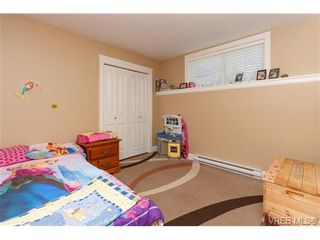 Photo 17: 1022 Citation Rd in VICTORIA: La Florence Lake House for sale (Langford)  : MLS®# 712446