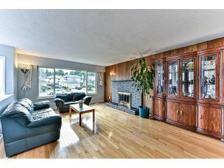Photo 2: 7095 115 Street in Delta: Sunshine Hills Woods House for sale (N. Delta)  : MLS®# F1446843