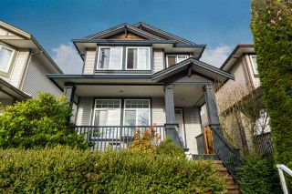 Photo 1: 23671 DEWDNEY TRUNK Road in Maple Ridge: East Central House for sale : MLS®# R2325440