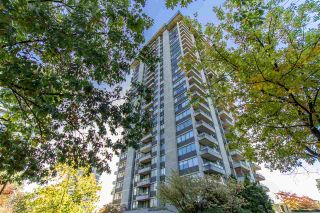 """Photo 1: 1603 3980 CARRIGAN Court in Burnaby: Government Road Condo for sale in """"DISCOVERY PLACE"""" (Burnaby North)  : MLS®# R2413683"""