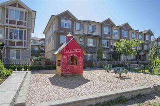 """Photo 20: 61 10151 240 Street in Maple Ridge: Albion Townhouse for sale in """"ALBION STATION"""" : MLS®# R2184527"""