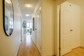 """Photo 2: 606 1030 W BROADWAY in Vancouver: Fairview VW Condo for sale in """"LA COLUMBA"""" (Vancouver West)  : MLS®# R2599641"""