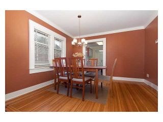 Photo 3: 3323 W 10TH Avenue in Vancouver: Kitsilano House for sale (Vancouver West)  : MLS®# V859119