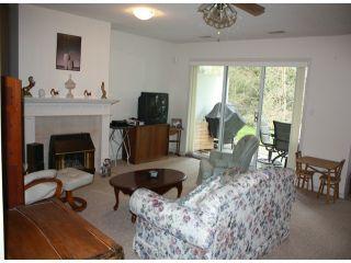 "Photo 9: 26 3115 TRAFALGAR Street in Abbotsford: Central Abbotsford Townhouse for sale in ""Cedarbrook Village"" : MLS®# F1304653"