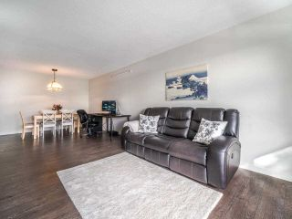 """Photo 4: 205 1025 CORNWALL Street in New Westminster: Uptown NW Condo for sale in """"CORNWALL PLACE"""" : MLS®# R2537954"""