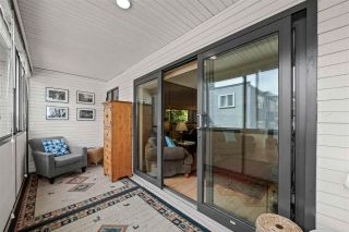 """Photo 11: 211 1855 NELSON Street in Vancouver: West End VW Condo for sale in """"West Park"""" (Vancouver West)  : MLS®# R2583355"""