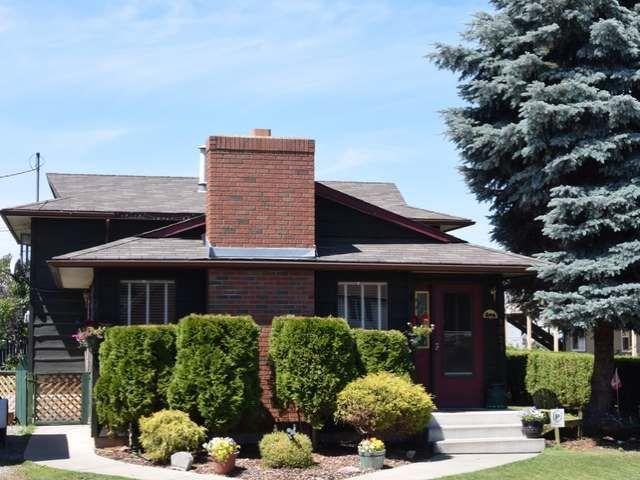 Main Photo: 1021 DUNDAS STREET in : North Kamloops House for sale (Kamloops)  : MLS®# 127748