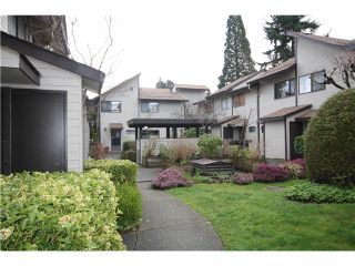 """Photo 14: 11 460 W 16TH Avenue in Vancouver: Cambie Townhouse for sale in """"Cambie Square"""" (Vancouver West)  : MLS®# V1054620"""