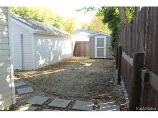 Photo 14: 1500 D Avenue North in Saskatoon: Mayfair Single Family Dwelling for sale (Saskatoon Area 04)  : MLS®# 479307