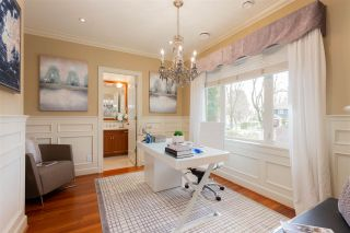 Photo 4: 5878 MARGUERITE Street in Vancouver: South Granville House for sale (Vancouver West)  : MLS®# R2342138