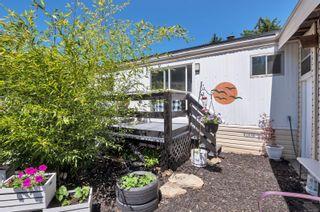 Photo 30: 5D 2157 Regent Rd in : CV Merville Black Creek Manufactured Home for sale (Comox Valley)  : MLS®# 877887