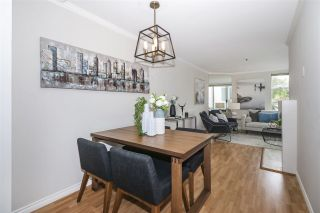 """Photo 11: 404 1705 NELSON Street in Vancouver: West End VW Condo for sale in """"PALLADIAN"""" (Vancouver West)  : MLS®# R2615279"""