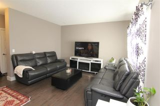 Photo 5: 20 2003 RABBIT HILL Road NW in Edmonton: Zone 14 Townhouse for sale : MLS®# E4238123
