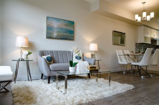 Photo 3: 202 5568 KINGS Road in Vancouver: University VW Townhouse for sale (Vancouver West)  : MLS®# R2190686