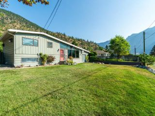 Photo 31: 383 PINE STREET: Lillooet House for sale (South West)  : MLS®# 163064