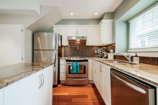 Photo 10: 1644 E GEORGIA STREET in Vancouver: Hastings Townhouse for sale (Vancouver East)  : MLS®# R2480572