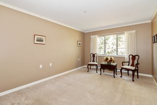 "Photo 12: 308 2020 CEDAR VILLAGE Crescent in North Vancouver: Westlynn Condo for sale in ""Kirkstone Gardens"" : MLS®# R2450651"
