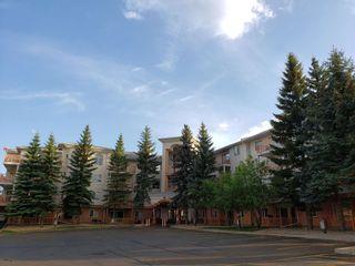 Photo 2: 214 10915 21 Avenue in Edmonton: Zone 16 Condo for sale : MLS®# E4247725