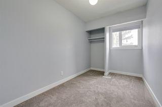 Photo 23: 3 8115 144 Avenue in Edmonton: Zone 02 Townhouse for sale : MLS®# E4235047