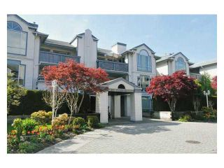 "Photo 1: 304 19121 FORD Road in Pitt Meadows: Central Meadows Condo for sale in ""EDGEFORD"" : MLS®# V1007728"