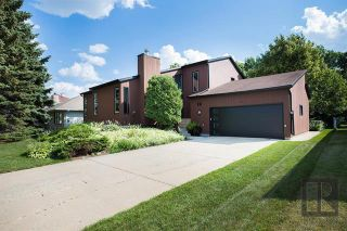 Photo 1: 10 Caravelle Lane in West St Paul: Riverdale Residential for sale (R15)  : MLS®# 1827479
