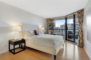Photo 20: 904 1450 PENNYFARTHING Drive in Vancouver: False Creek Condo for sale (Vancouver West)  : MLS®# R2557710