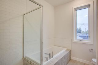 Photo 22: 1106 Russet Road NE in Calgary: Renfrew Semi Detached for sale : MLS®# A1060945