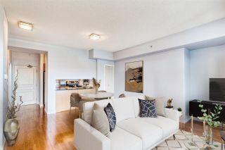 Photo 4: 907 10319 111 Street in Edmonton: Zone 12 Condo for sale : MLS®# E4230757