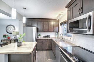 Photo 15: 43 AUBURN BAY Boulevard SE in Calgary: Auburn Bay Semi Detached for sale : MLS®# A1074651