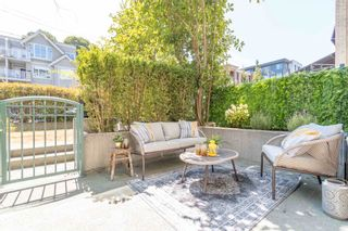 FEATURED LISTING: 103 - 2028 11TH Avenue West Vancouver